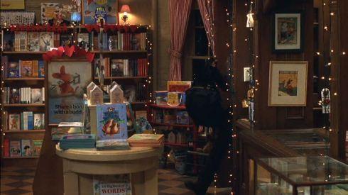 Christmas Interior Shop
