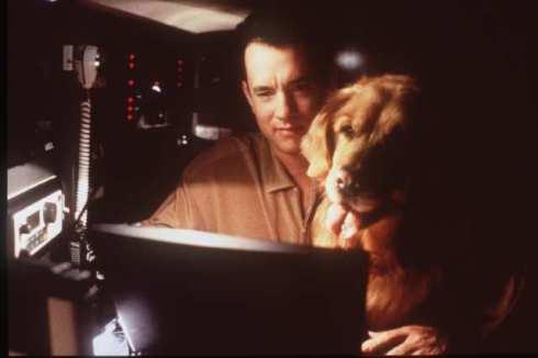 You've Got Mail Dog, Brinkley
