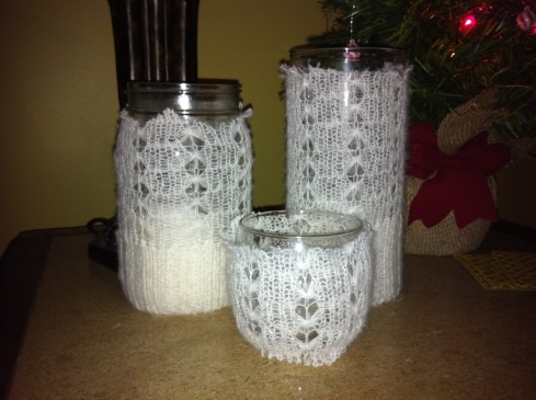Cozy Candles