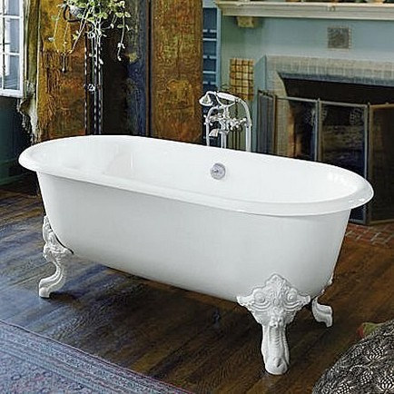 Bathtub dreamin on such a winter s day for Shallow tub shower combination