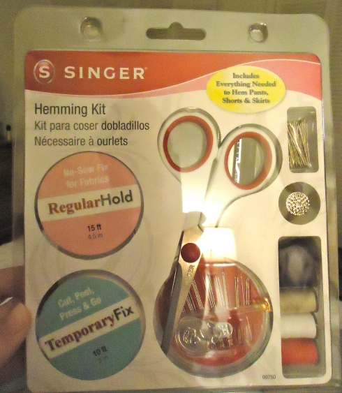 Singer Sewing Kit