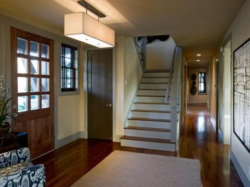 HGTV Dream Home Foyer