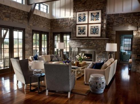 HGTV Dream Home Great Room