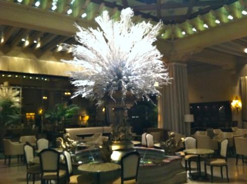 The Drake Hotel Upper Lobby