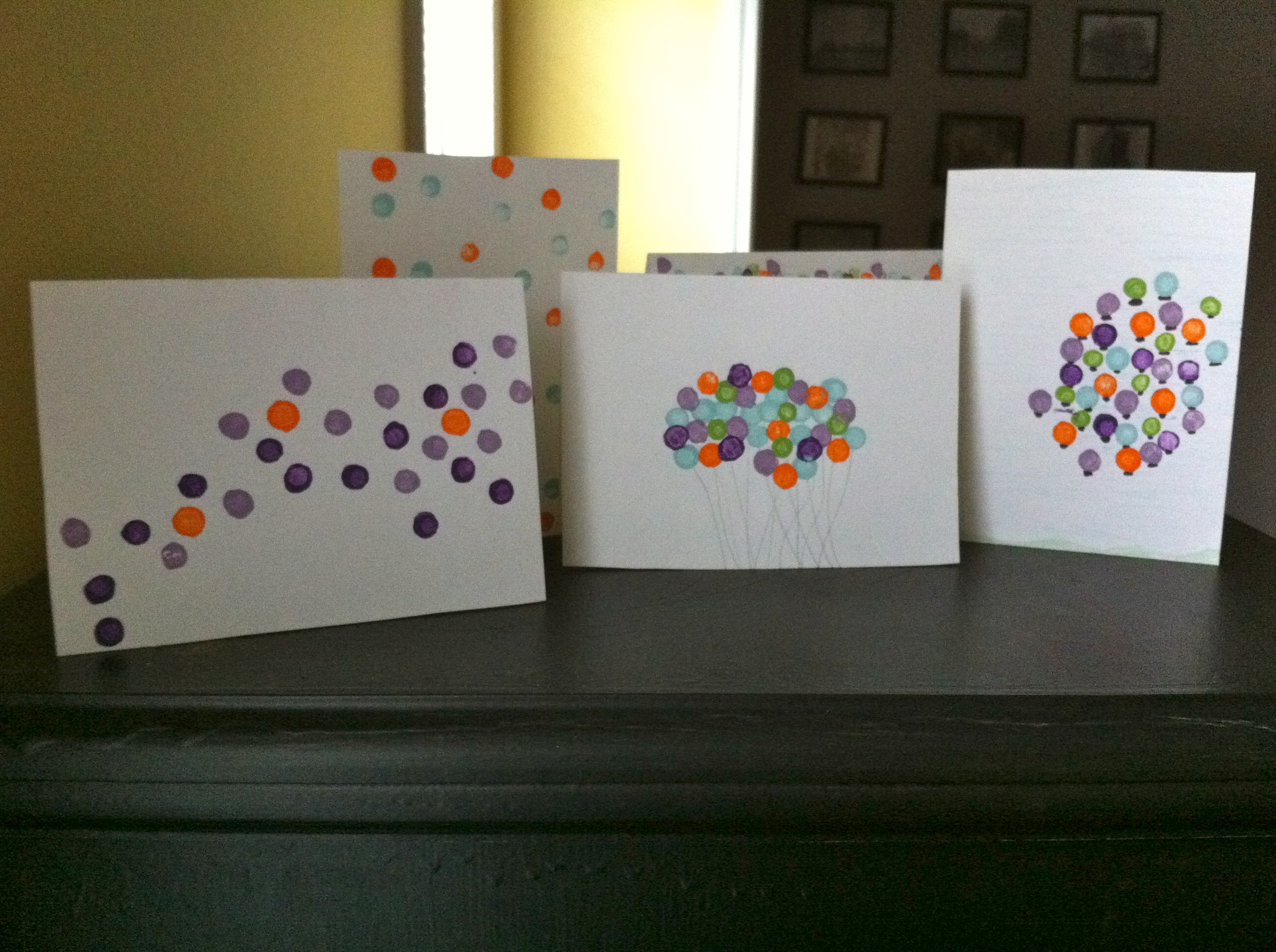 DIY Greeting Cards