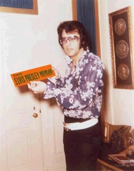 Elvis Tupelo