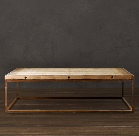 The Coffee Table Of The Moment