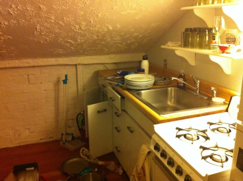 andrea's kitchen