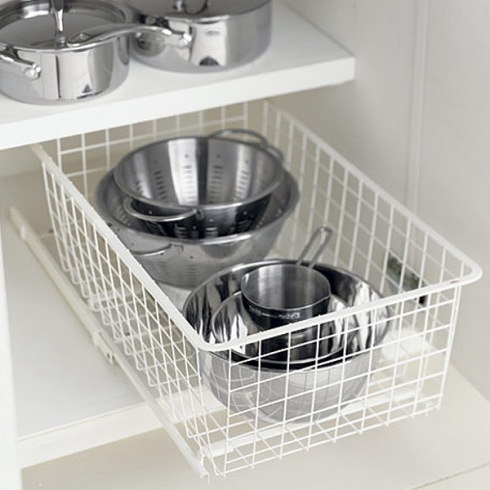 Container Store Easy Glider