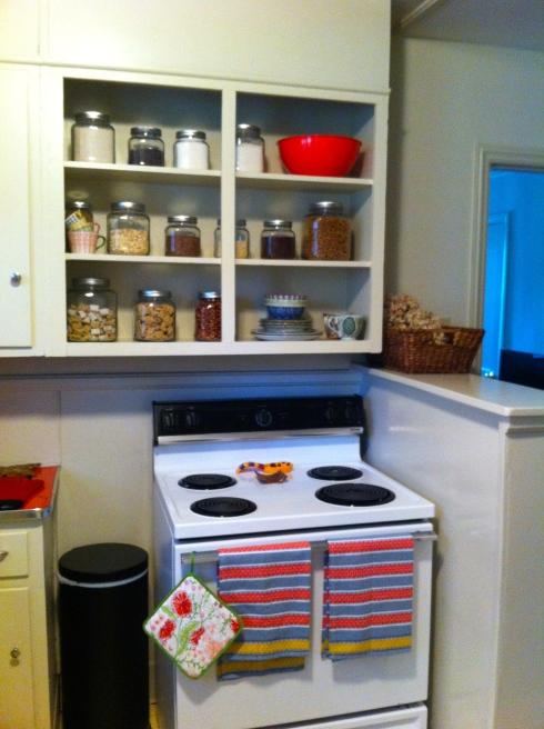 kitchen shelving 2